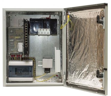 IPConn S5U (500х400х250)  - 17615