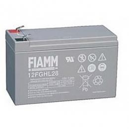 Аккумуляторные батареи FIAMM 12FGHL22