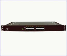 8-портовый PoE-инжектор RMIP-48-8LP