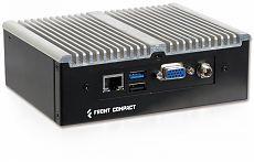 Промышленный встраиваемый компьютер FRONT Compact 114.011