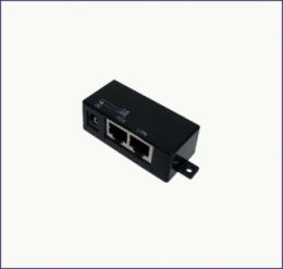 Компактный инжектор PoE
