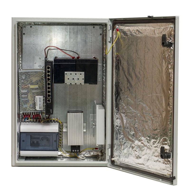 IPConn S6U (600х400х250)