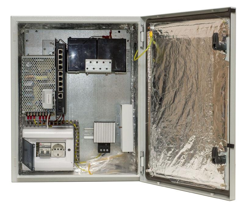IPConn S5U (к1)  (500х400х250)